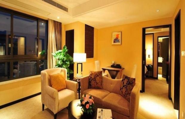 фото отеля Lee Gardens Hotel Shanghai (ex. Xuhui International Executive Suites Shanghai) изображение №9