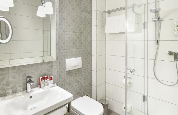 фотографии отеля Austria Trend Hotel Rathauspark изображение №35