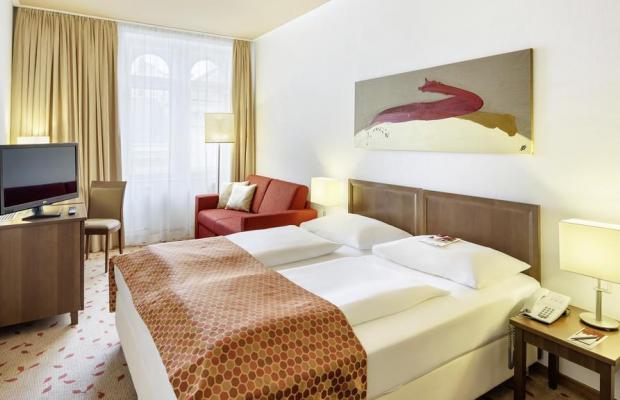 фото Austria Trend Hotel Rathauspark изображение №6