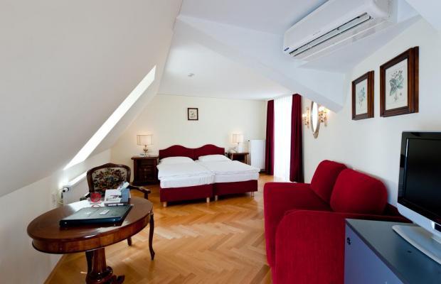 фотографии Hotel Regina изображение №44