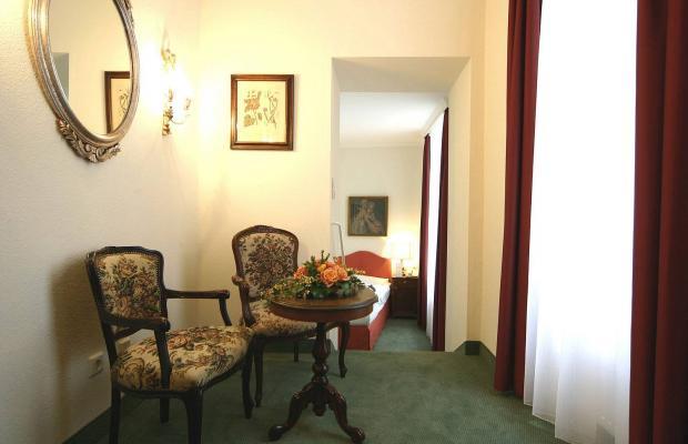 фотографии отеля Hotel Regina изображение №7