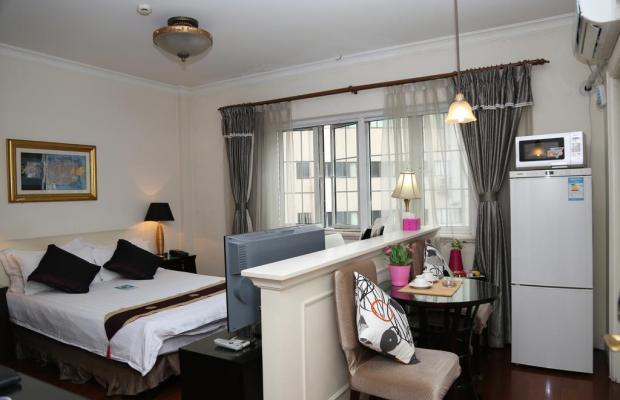 фото Ladoll Service Apartments изображение №18