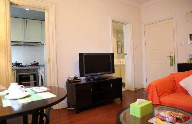фото отеля Ladoll Service Apartments изображение №9