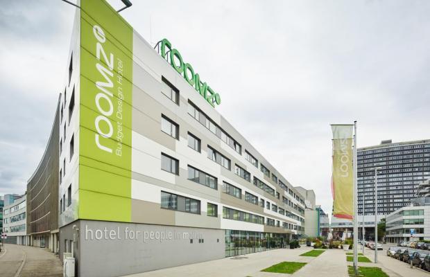 фото отеля Roomz изображение №1