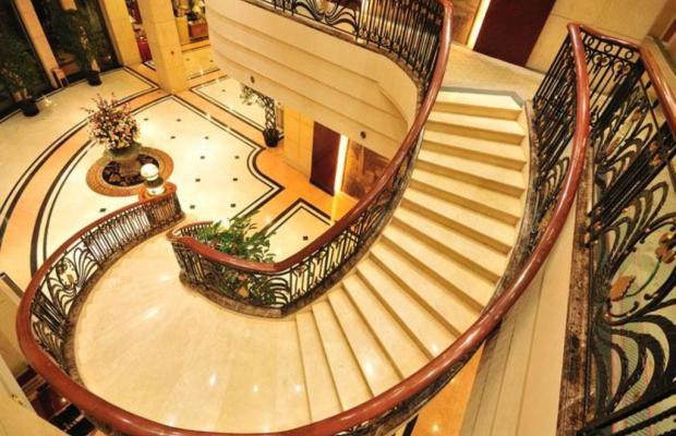 фотографии отеля Anting Villa изображение №15