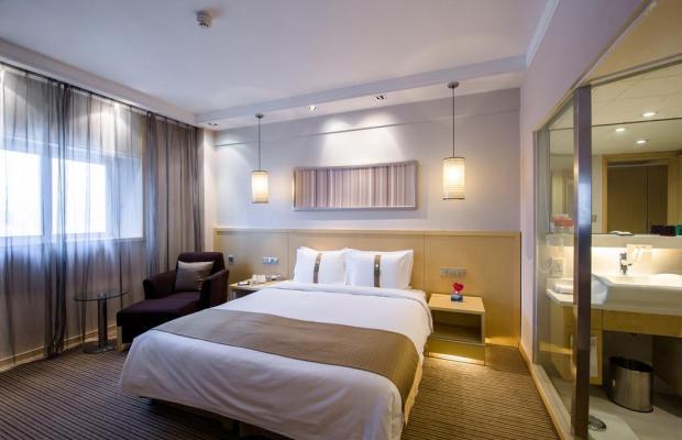 фотографии Holiday Inn Downtown Shanghai изображение №64