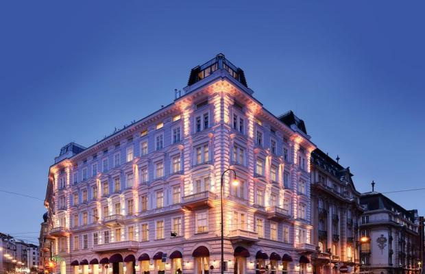 фото отеля Sans Souci Wien изображение №17