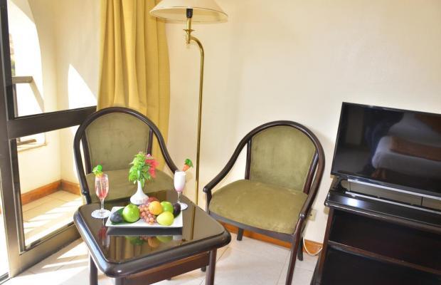 фотографии отеля Basma изображение №31