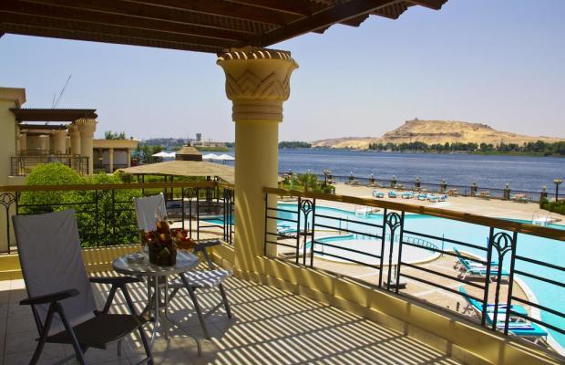 фото отеля Helnan Aswan (ех. Iberotel Aswan) изображение №5