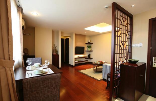 фотографии отеля Regalia Serviced Residences изображение №27
