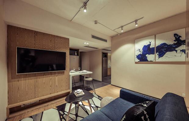 фото Regalia Serviced Residences изображение №18