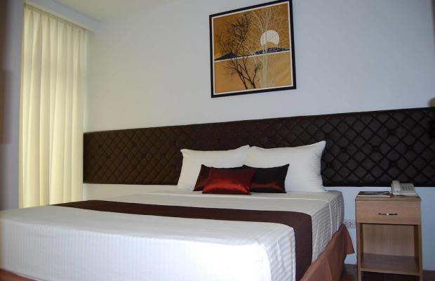 фото отеля Capitol Central Hotel and Suites изображение №13