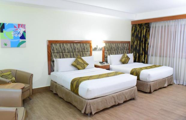 фотографии отеля Diamond Suites & Residences изображение №23
