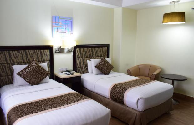 фотографии Diamond Suites & Residences изображение №20
