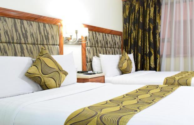 фотографии Diamond Suites & Residences изображение №16