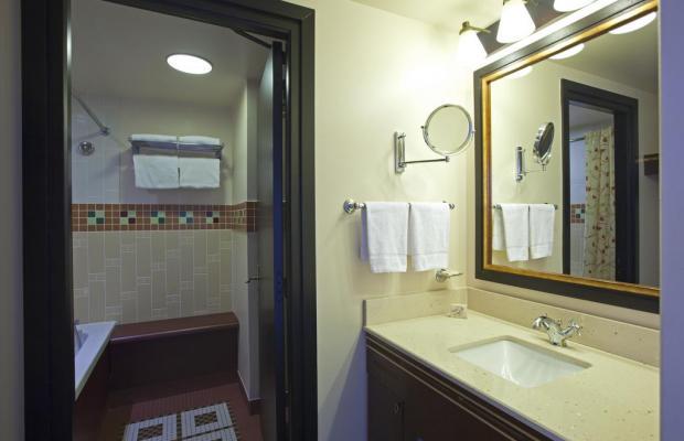 фото отеля Disney's Sequoia Lodge изображение №9