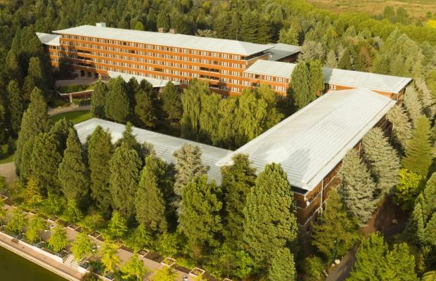 фотографии Disney's Sequoia Lodge изображение №8
