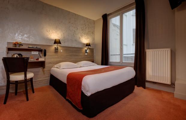 фотографии Hotel de l'Europe изображение №8