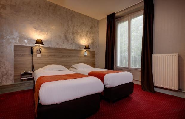 фотографии отеля Hotel de l'Europe изображение №7
