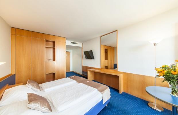 фотографии отеля Novum Hotel Kavalier изображение №15
