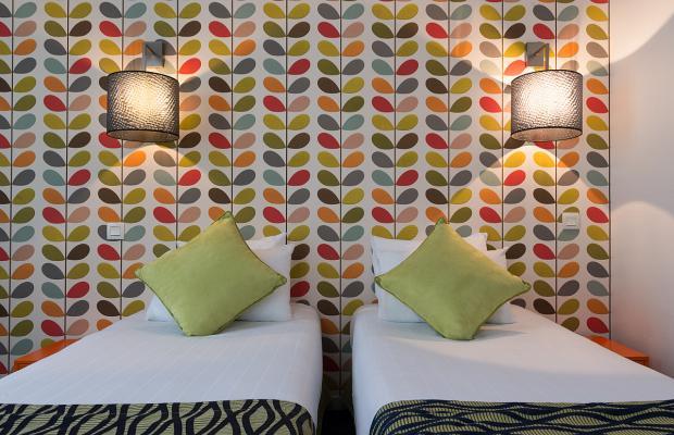 фотографии Hotel France Albion изображение №44