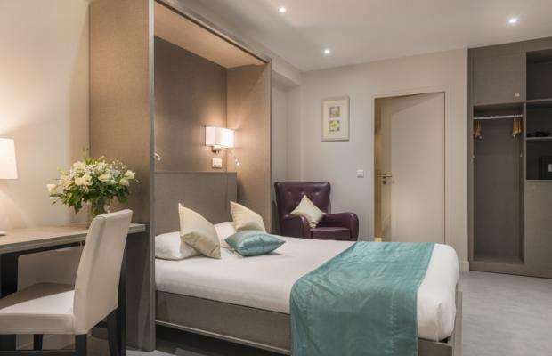 фотографии отеля Hotel France Albion изображение №7