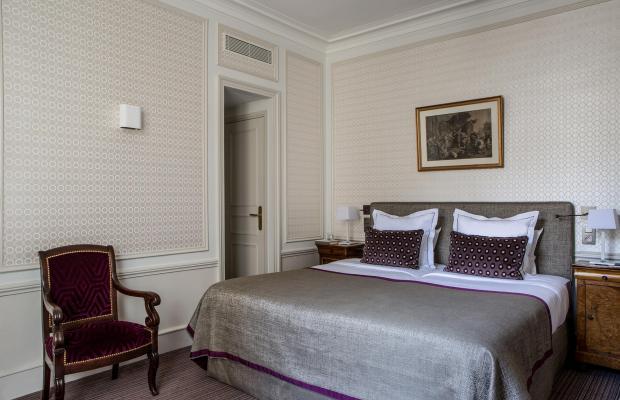 фото отеля Hotel Mansart изображение №41