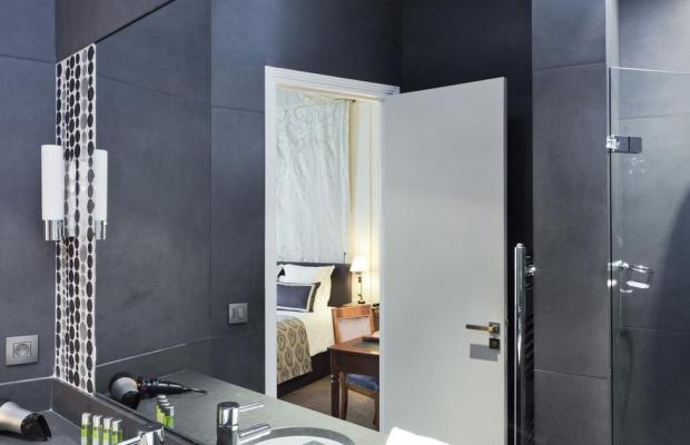 фотографии Hotel Mansart изображение №24