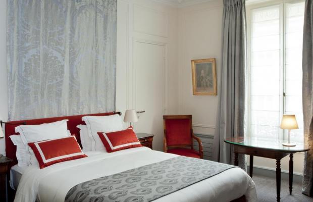 фотографии отеля Hotel Mansart изображение №23