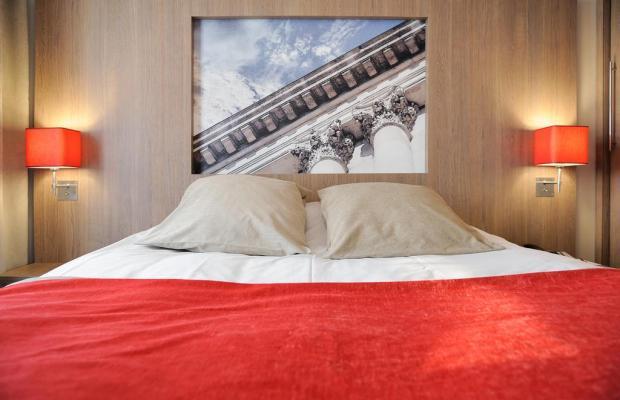 фотографии Appart Hotel Paris Guyancourt изображение №20