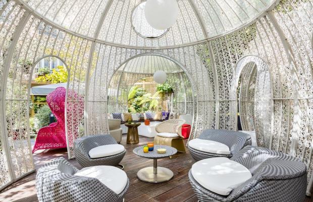 фото отеля Atala Champs-Elysees изображение №9