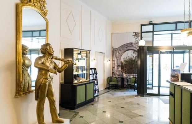 фото отеля Johann Strauss изображение №21