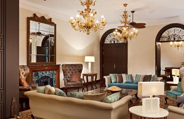 фотографии отеля Sofitel Legend Old Cataract Aswan изображение №67