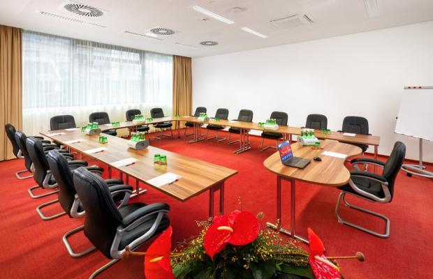 фото Star Inn Hotel Wien Schоnbrunn, by Comfort изображение №2