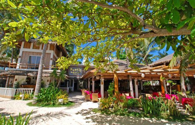 фотографии отеля Malapascua Exotic Island Dive & Beach Resort изображение №11
