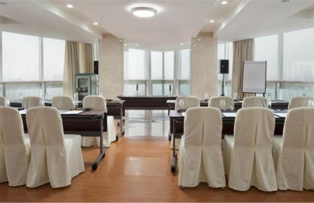 фото Holiday Inn Express Shanghai Zhabei изображение №18