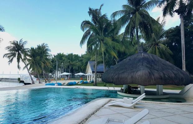 фото Sav Pacific Cebu Resort  изображение №18
