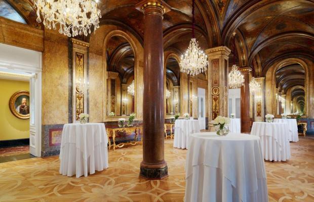 фотографии Hotel Imperial изображение №36