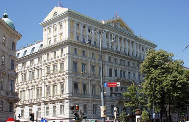 фото Hotel Imperial изображение №2