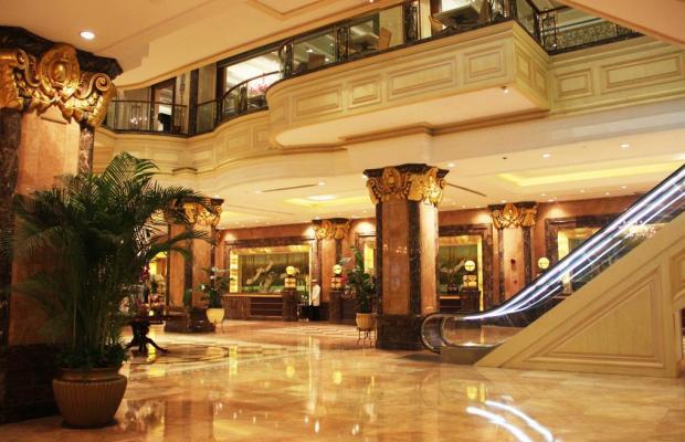 фотографии Majesty Plaza Shanghai изображение №56
