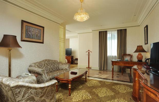 фото отеля Majesty Plaza Shanghai изображение №53