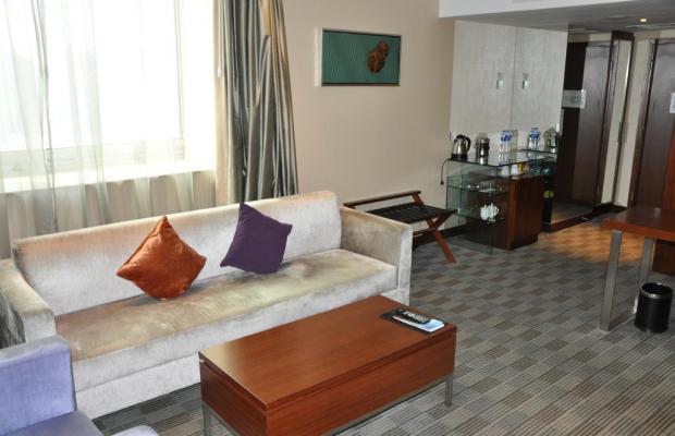 фотографии Holiday Inn Shanghai Pudong изображение №44