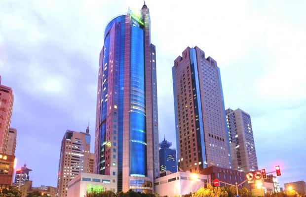 фото отеля Holiday Inn Shanghai Pudong изображение №1