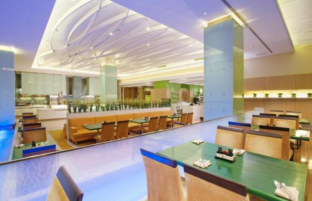 фотографии Holiday Inn Shanghai Pudong изображение №32