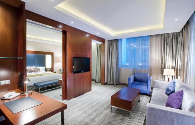 фотографии Holiday Inn Shanghai Pudong изображение №28