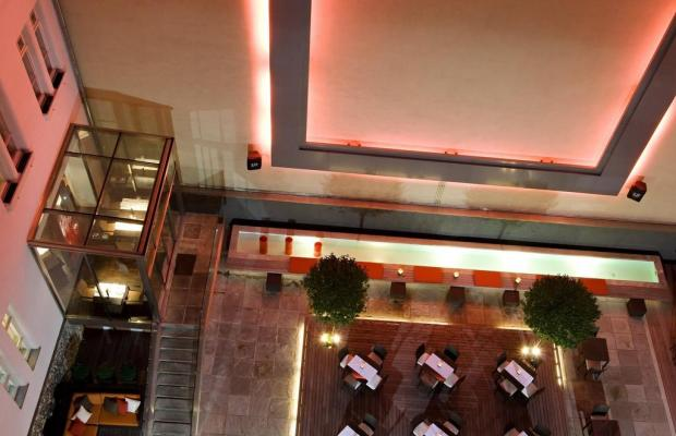 фото Design Hotel The Levante Parliament изображение №26
