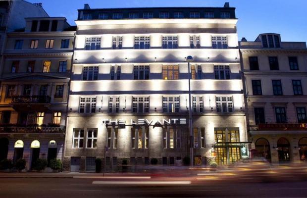 фотографии Design Hotel The Levante Parliament изображение №24