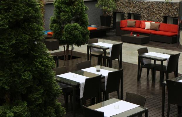 фотографии отеля Design Hotel The Levante Parliament изображение №19
