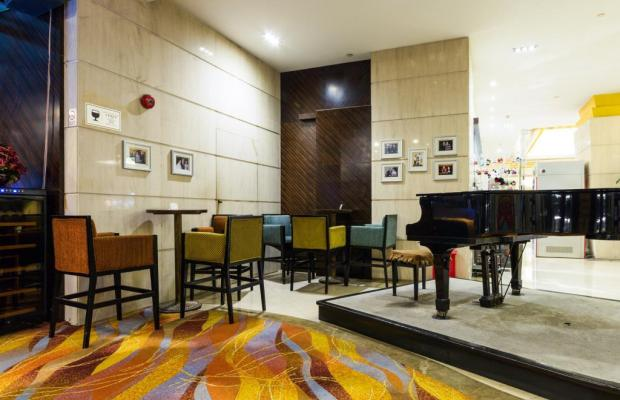 фотографии отеля Merry (ex. Merry Rendezvous) изображение №51