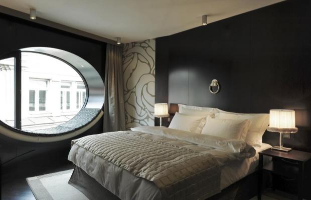 фото Design Hotel Topazz изображение №14